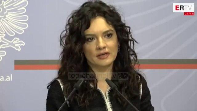 Spiropali: Përdhunimi u përdor nga opozita - Top Channel Albania - News - Lajme