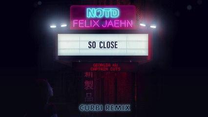 NOTD - So Close