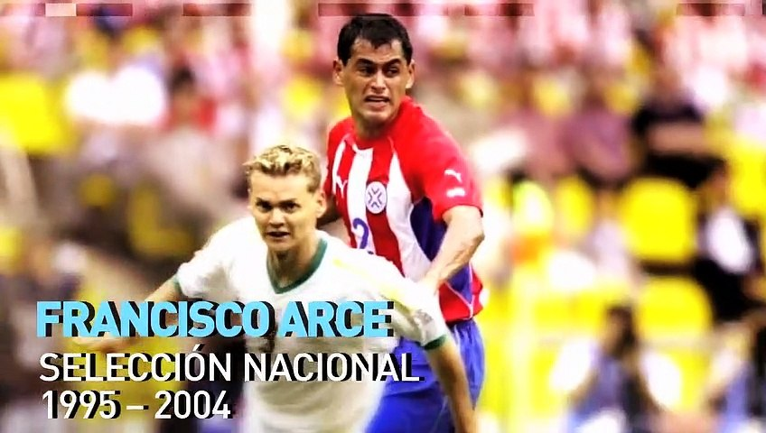 11 ideal | Paraguay (de todos los tiempos)