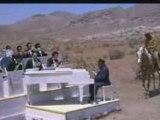 Mel Brooks & Count Basie - Blazing saddles (1974) Le sheriff