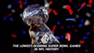 What Were The Lowest Scoring Super Bowls In History