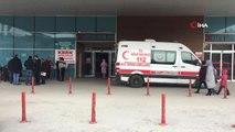 Oynarken Balkondan Düşen Çocuk Ağır Yaralandı