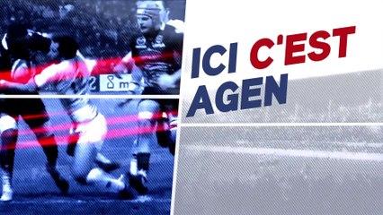 J16TOP14 : Teaser Agen / Toulon
