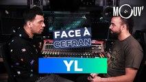 """YL : """"Le feat avec Rohff, j'aurais aimé qu'il sorte"""""""