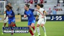 Equipe de France Féminine : 6 matches de préparation d'ici la Coupe du Monde I FFF 2019