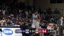 Chinanu Onuaku Posts 13 points & 16 rebounds vs. Erie BayHawks