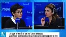 """""""Ce qui est sorti est honteux"""" : Rachida Dati réagit à la polémique sur ses honoraires d'avocate auprès de Renault"""