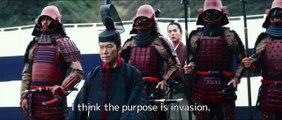 Samurai Marathon 1855 (Samurai marason) international theatrical trailer - Bernard Rose-directed jidaigeki