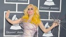Lady Gaga's Most Iconic GRAMMY Fashions