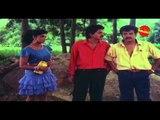 Ramba Rajyadalli Rowdy | Kannada Full Movie  | Chandrakanth, Nayana Krishna, Sandhya Rani