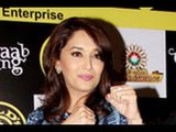Madhuri gets into fight mode!