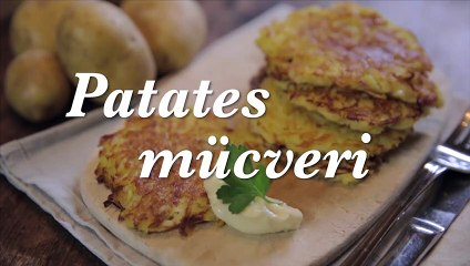 Patates muecveri