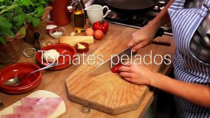 Tortilla Al Estilo De Alberto