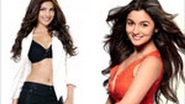 Alia Bhatt Follows Priyanka Chopra's Footsteps