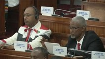 Ethiopie, SESSION DE QUESTIONS-RÉPONSES AU PARLEMENT