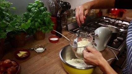Swabian Onion Cake