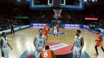 ratiopharm Ulm - LDLC ASVEL Villeurbanne Highlights | 7DAYS EuroCup, T16 Round 6