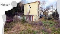 A vendre - Maison/villa - ST MAUR DES FOSSES (94100) - 3 pièces - 60m²