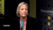 Sophie Cluzel, secrétaire d'Etat chargée des personnes handicapées, invité du 19h20 politique de franceinfo