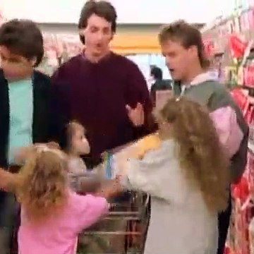 Full House S02E20 I'm There for You, Babe