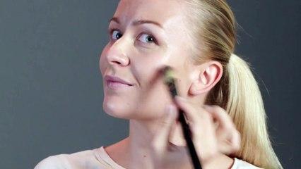 Beauty - Tutorial: Strahlender Teint dank Glow-Make-up