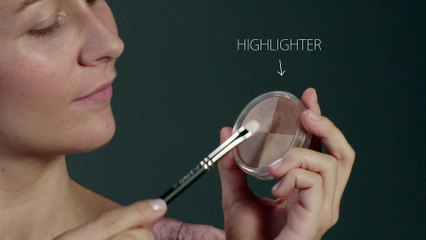 Beauty - Tutorial: Augen wach schminken