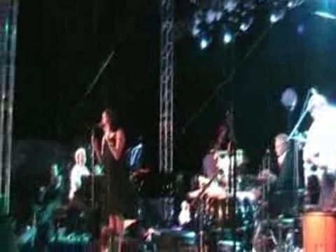 Pink Martini - Hyde Park / Sydney Festival - 05/01/08