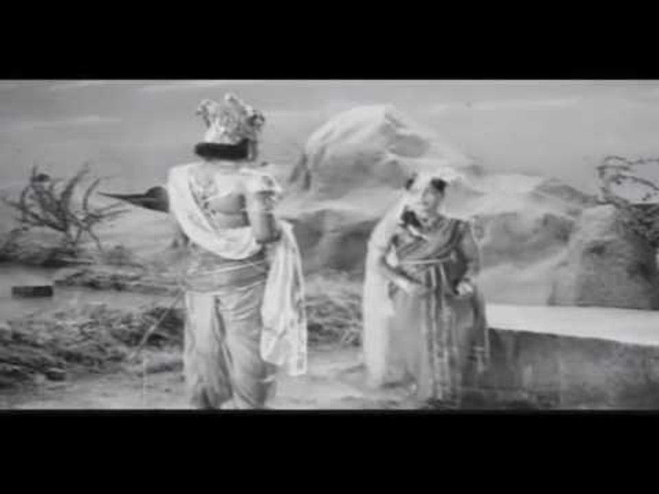 Bheeshma Telugu Full Movie Ntr Anjali Devi Haranath Telugu Old Movie Video Dailymotion