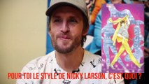 Interview Pop Philippe Lacheau - Nicky Larson