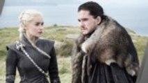 'Game of Thrones' Showrunners on Final Season Secrets | THR News