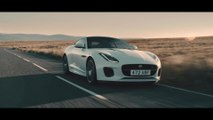 Jaguar F-TYPE Chequered Flag celebrates 70 years of Jaguar sports cars