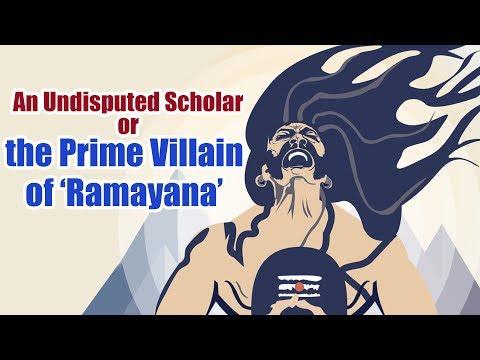 Who is Ravana? An Undisputed Scholar or the Prime Villain of 'Ramayana' | Artha Thumbnail