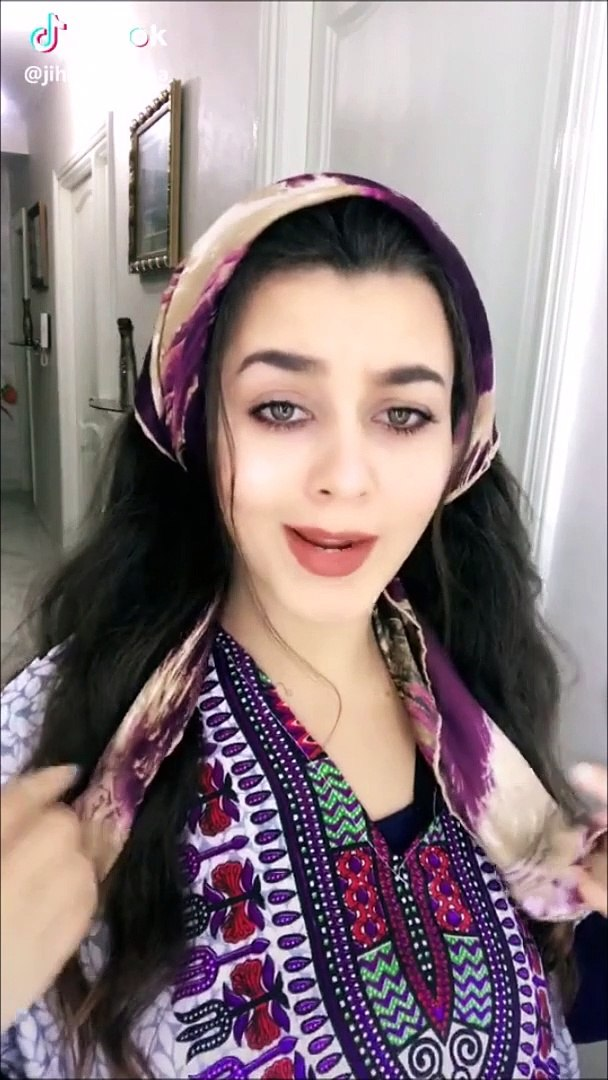 Tik tok Tunisien et des arabes 2019  أفضل المواهب و الفتيات في تيك توك روائع لا تجدها كثيرا #13