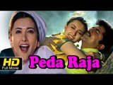 Peda Raja Telugu Full HD Movie | #Romantic Drama | Shakshi Shivanand, Abbas | New Telugu Upload