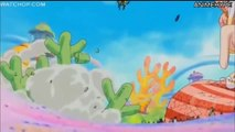 Luffy vs Vander Decken HD