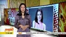 UKG: Christine Reyes, nagdiwang ng 30th birthday sa Thailand