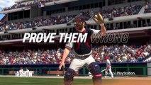 MLB The Show 19 - Trailer de gameplay
