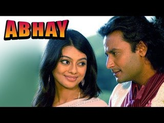 Abhay Kannada HD Movies   Action Movie   Darshan, Aarthi Thakur