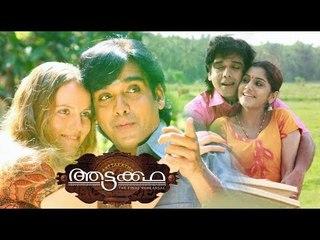 Malayalam Movie NEW  Aattakkatha   Malayalam Movies Online   Vineeth Malayalam Movies   Meera Nandan