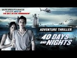 40 DAYS AND NIGHTS Full Movie | Hollywood Action Thriller Movies 2015 | Alex Carter, Monica Keena