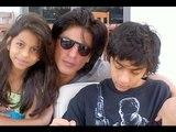 SHAHRUKH KHAN with Family | Shahrukh Khan Son | Shahrukh Khan House | SRK Movie