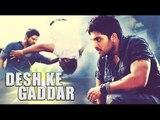 ALLU ARJUN NEW MOVIE in HINDI | South Movie In Hindi Dubbed Movies | Desh Ke Gaddar Movie
