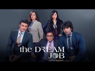 Unseen New Hindi Movie 2017 | The Dream Job | Zuber Khan Latest HD Full Movies Online | #HindiMovie