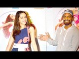 Shraddha Kapoor and Remo D'Souza Talk About ABCD 2's Success