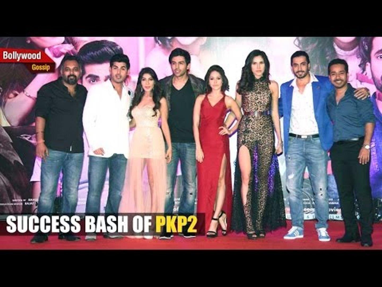 Star Studded Success Bash Of Pyaar Ka Punchnama 2