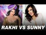 OMG! Rakhi Sawant insults Sunny Leone yet again!