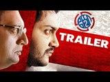 KO 2 - Official Trailer Released   Bobby Simha, Prakash Raj, Nikki Galrani   Leon James