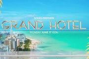 Grand Hotel - Trailer Saison 1