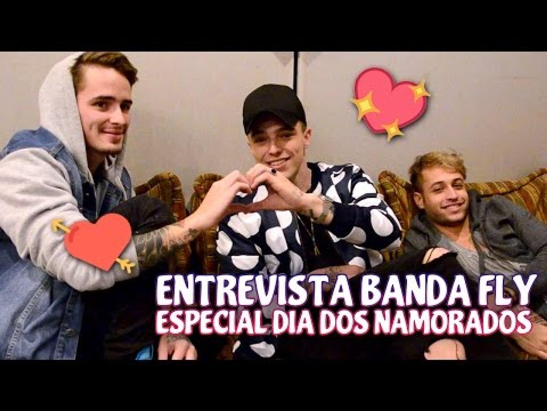 Banda Fly conta sobre primeiro beijo, ficar com fãs e muito  mais!