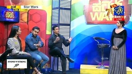 Star Wars 08/02/2019 Part 2
